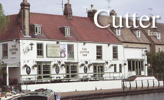 Cutter Inn