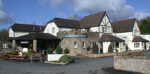 Dartmoor Lodge Hotel