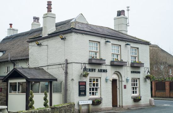 Derby Arms