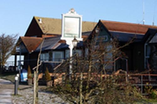 Devils Dyke Hotel