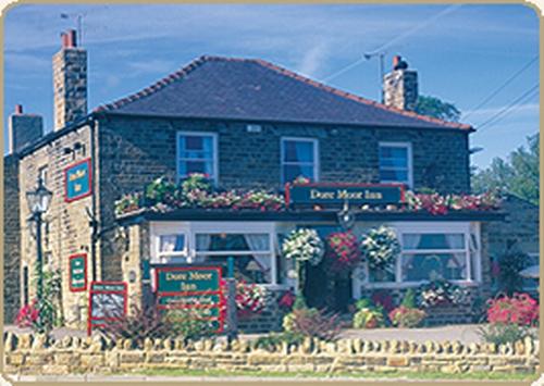 Dore Moor Inn