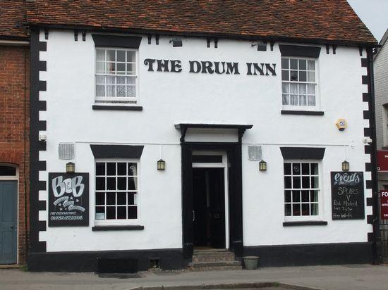 Drum Inn