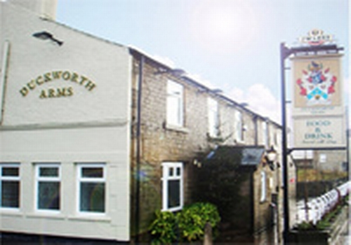 Duckworth Arms