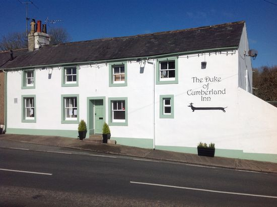 The Duke of Cumberland Inn