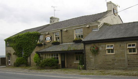 Duke Of Wellington Inn