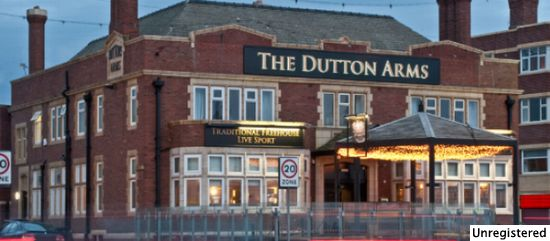 Duttons Arms