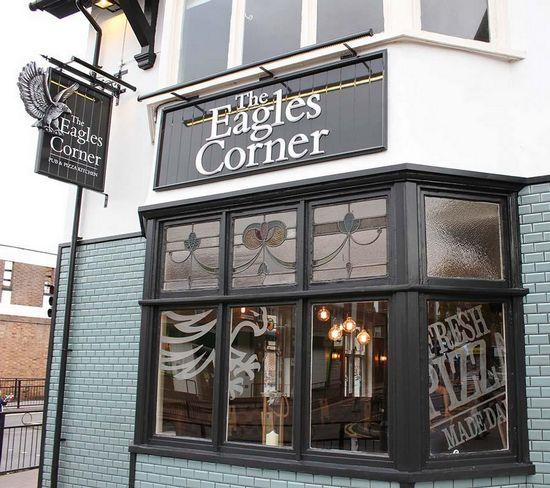 Eagle's Corner