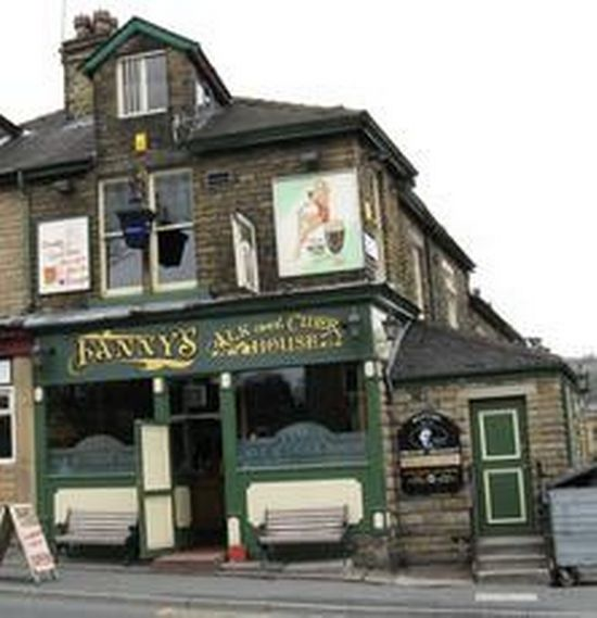Fanny's Ale House