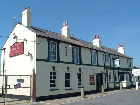 Ferryboat Inn