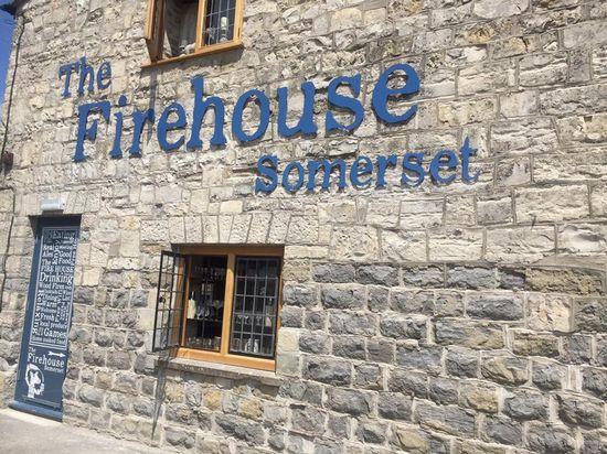 Firehouse Somerset