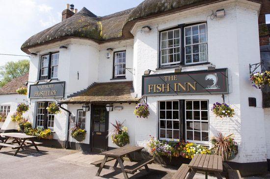 Fish Inn