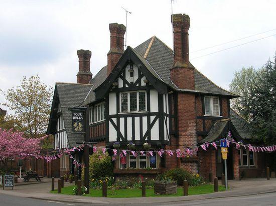 Four Bells Inn