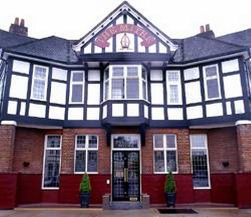 Fulham Mitre
