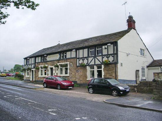 Game Cock Inn