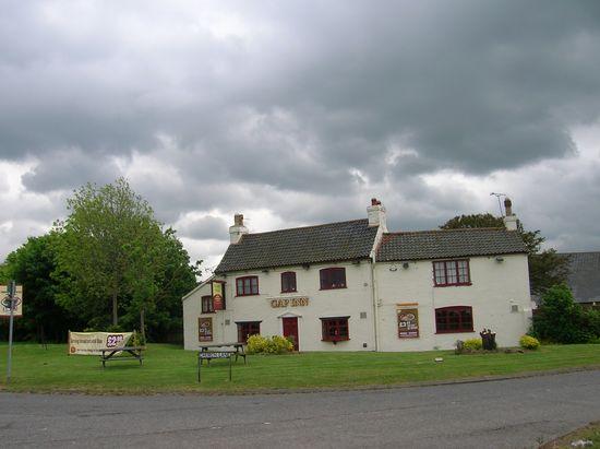 Gap Inn