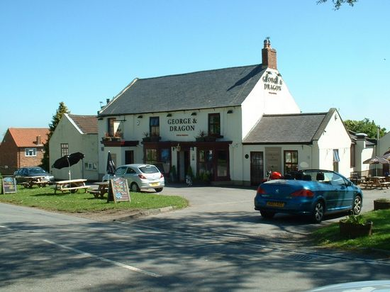 George & Dragon