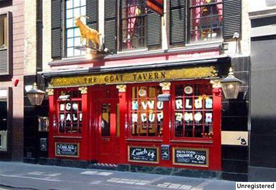 Goat Tavern