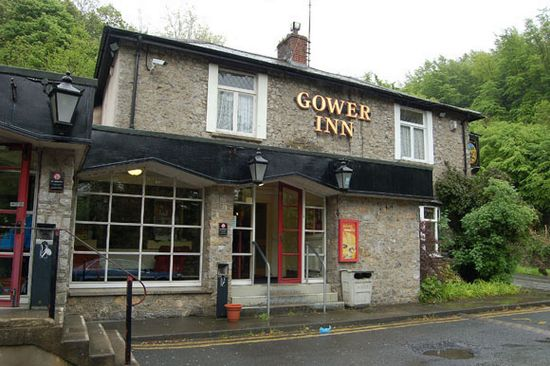 Gower Inn