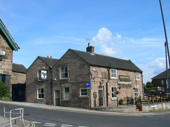 Grapes Inn