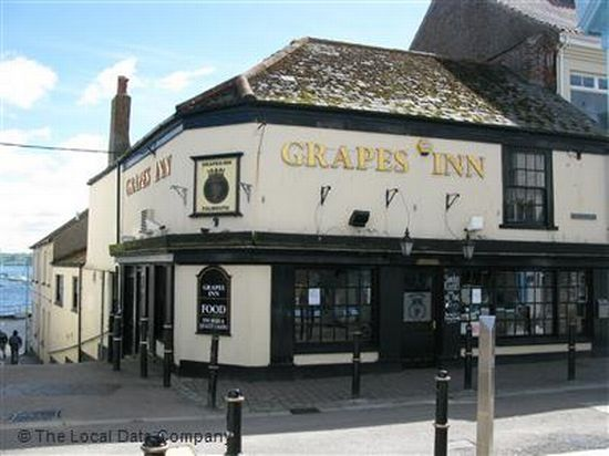 Grapes Alehouse & Kitchen