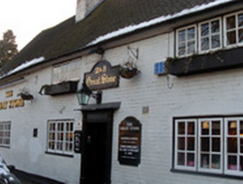 Great Stone Inn