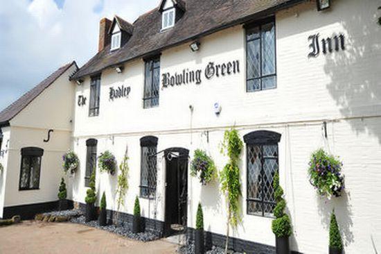 Hadley Bowling Green