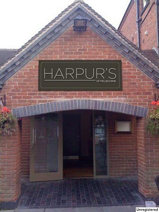 Harpurs