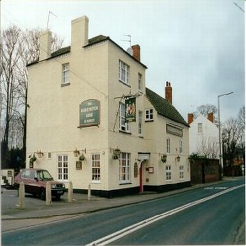 Harrington Arms