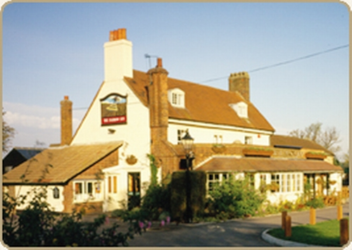 Harrow Inn