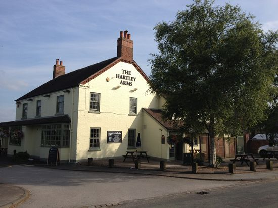 Hartley Arms