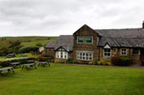 Hartshead Inn