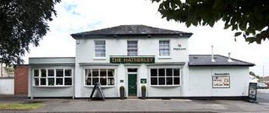 Hatherley