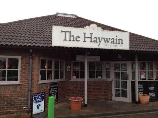Haywain