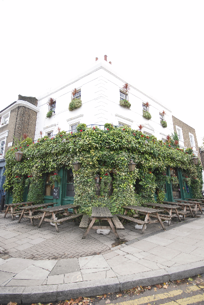 Hemingford Arms