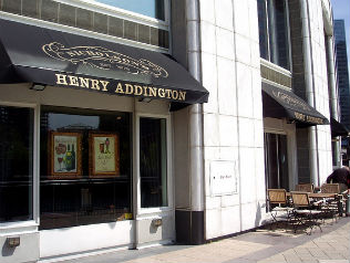 Henry Addington