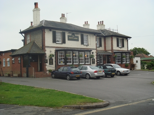 Henty Arms