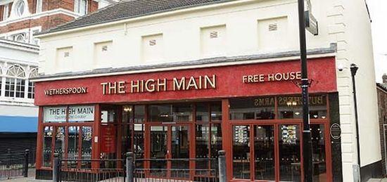 High Main