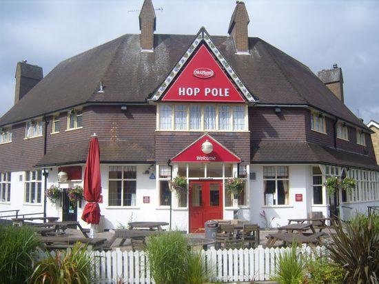 Hop Pole Hotel