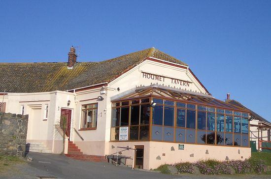 Houmet Tavern
