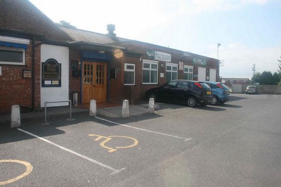 Irlam Steel Recreation & Social Club