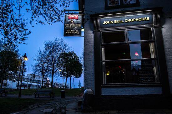 John Bull Chop House