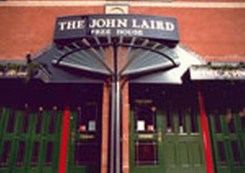 John Laird
