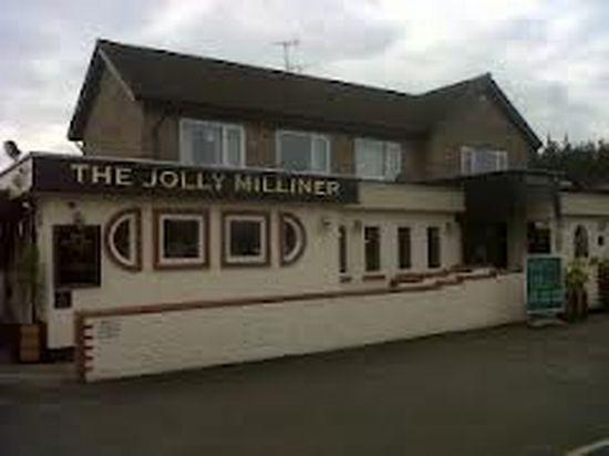 Jolly Milliner