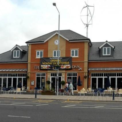 Kettleby Cross