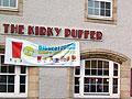 Kirky Puffer