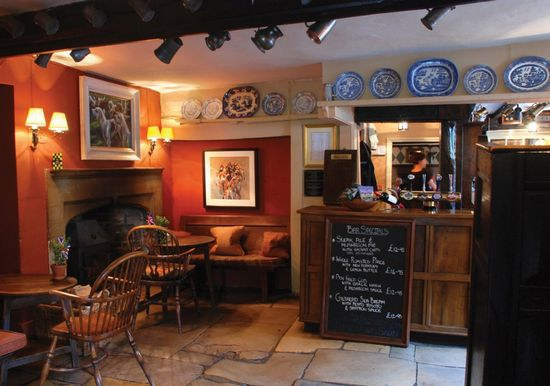 Lamb Inn