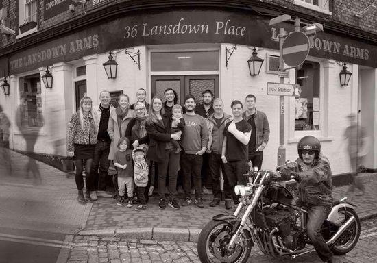Lansdown Arms