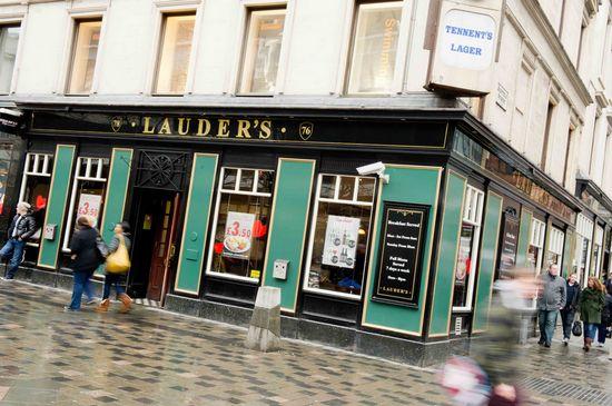 Lauders