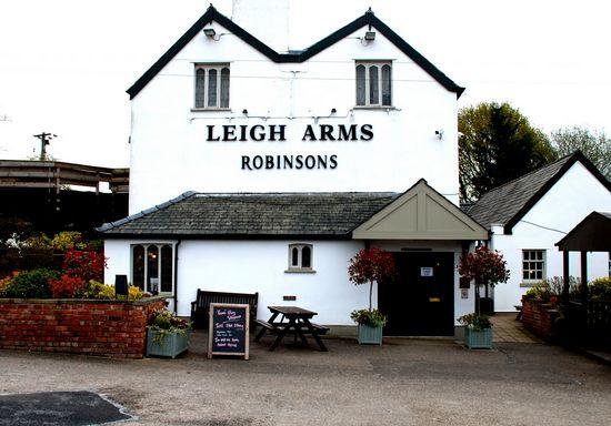 Leigh Arms