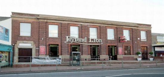 Leyland Lion